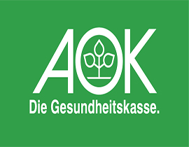 AOK Niedersachsen Logo