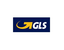 GLS Germany Logo
