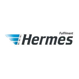 Hermes Fulfilment GmbH Logo