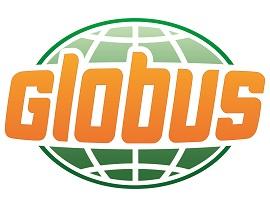 Globus SB-Warenhaus Holding GmbH & Co. KG Logo
