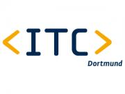 IT-Center Dortmund GmbH Logo