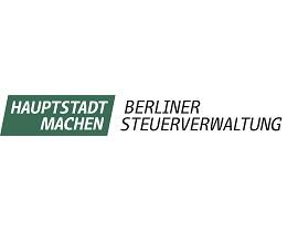 Berliner Steuerverwaltung Logo