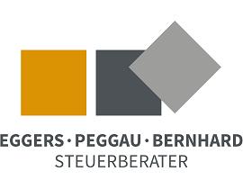 Steuerkanzlei Eggers Peggau Bernhard Steuerberatungsgesellschaft Partnerschaft mbB Logo